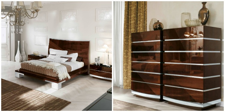 Luxurious Furniture For Your Home Residenza Kler
